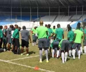 Waploaded Preview: Nigeria VS Swaziland2 minutes ago